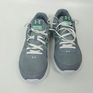 Under Armour Thrill 3 men sport shoes size 12
